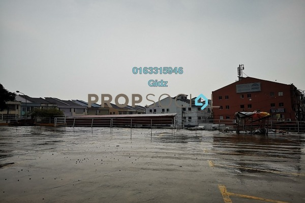 For Sale Land at Puchong Utama Court 1, Bandar Puchong Utama Leasehold Unfurnished 0R/0B 30.8m