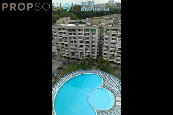 For Rent Condominium at Petaling Indah, Sungai Besi Freehold Unfurnished 3R/2B 950translationmissing:en.pricing.unit