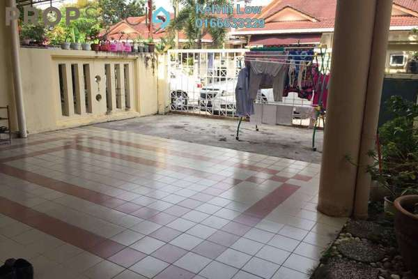 For Rent Terrace at Villa Damansara, Kota Damansara Freehold Unfurnished 3R/2B 2k