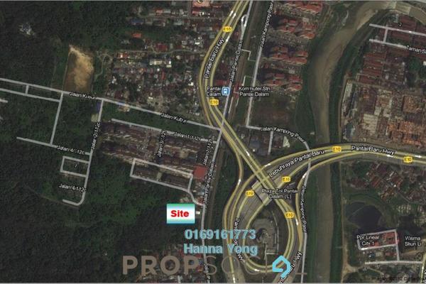 For Sale Land at Pantai Dalam, Pantai Freehold Unfurnished 0R/0B 130m