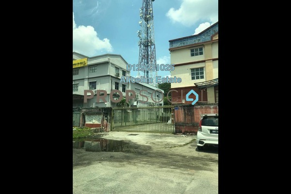 For Rent Factory at Taman Perindustrian KIP, Kepong Freehold Unfurnished 0R/0B 25k