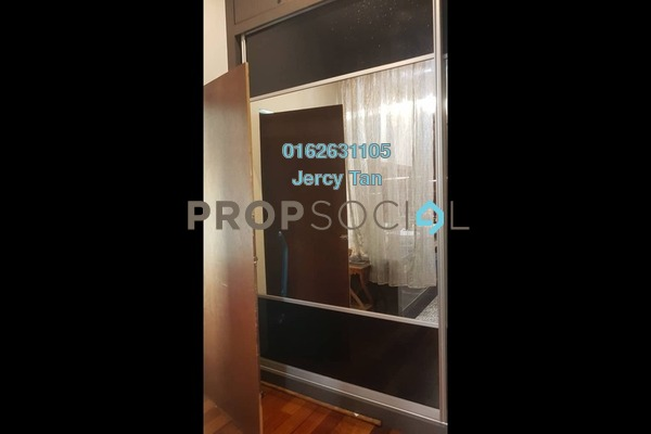 For Sale Bungalow at Fortune Park, Kepong Freehold Semi Furnished 7R/6B 3.5m