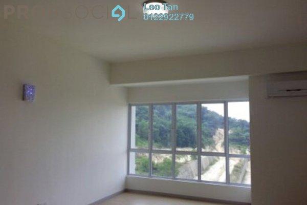 For Rent Condominium at Villa Orkid, Segambut Freehold Semi Furnished 4R/3B 2k