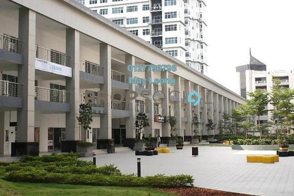 For Rent Office at Skypod, Bandar Puchong Jaya Freehold Unfurnished 0R/0B 8.62k