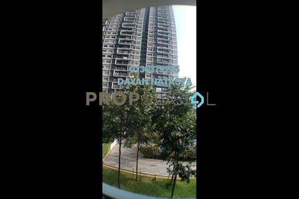 For Sale Condominium at Seasons Garden Residences, Wangsa Maju Freehold Semi Furnished 3R/2B 495k