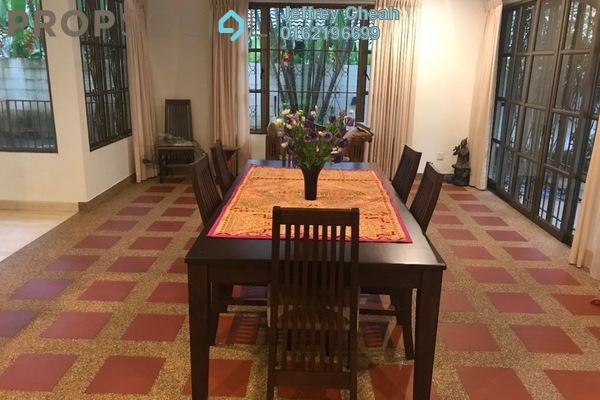 For Sale Bungalow at Bukit Damansara, Damansara Heights Freehold Semi Furnished 6R/6B 6.3m
