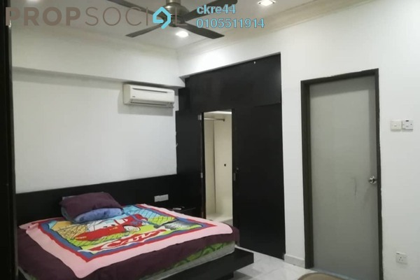 For Rent Condominium at One Ampang Avenue, Ampang Freehold Fully Furnished 3R/3B 2.2k