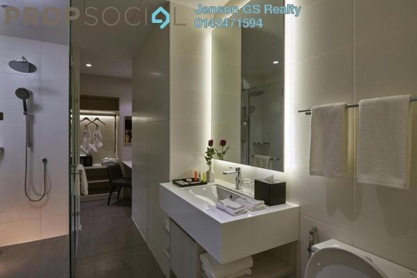 For Sale Condominium at Solaris Dutamas, Dutamas Freehold Semi Furnished 3R/2B 447k