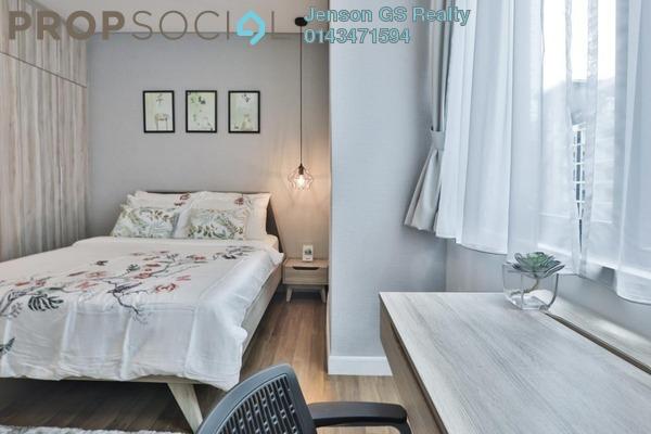 For Sale Condominium at Sri Putramas I, Dutamas Freehold Semi Furnished 3R/2B 443k