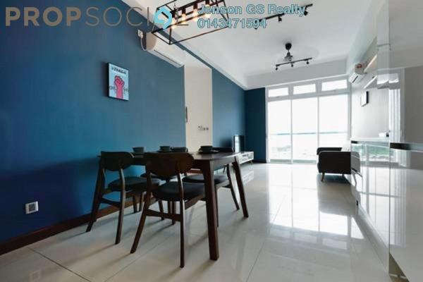 For Sale Condominium at Sri Putramas II, Dutamas Freehold Semi Furnished 3R/2B 498k
