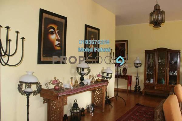 For Sale Villa at Janda Baik, Pahang Freehold Fully Furnished 6R/6B 5.5m