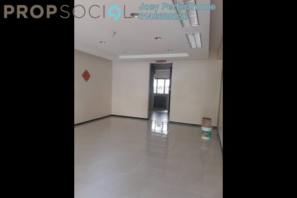 For Sale Terrace at Sunway Cheras, Batu 9 Cheras Freehold Unfurnished 4R/3B 723k