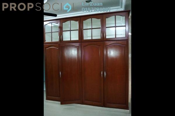 For Sale Semi-Detached at Taman Selayang Mutiara, Selayang Freehold Semi Furnished 3R/2B 600k