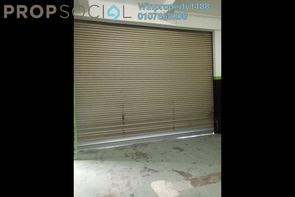 For Rent Factory at Taman Industri Subang, UEP Subang Jaya Freehold Semi Furnished 0R/0B 4.5k
