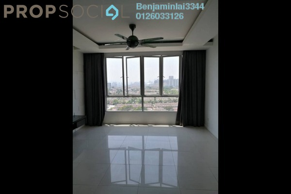 For Sale Condominium at Menjalara 18 Residences, Bandar Menjalara Freehold Semi Furnished 3R/3B 925k