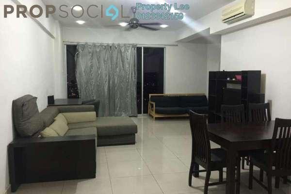For Rent Condominium at Villa Wangsamas, Wangsa Maju Freehold Fully Furnished 3R/3B 1.8k