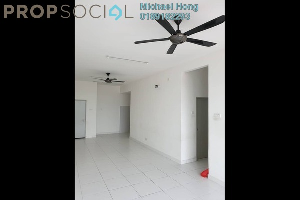 For Rent Serviced Residence at BSP Skypark, Bandar Saujana Putra Freehold Unfurnished 3R/2B 1k