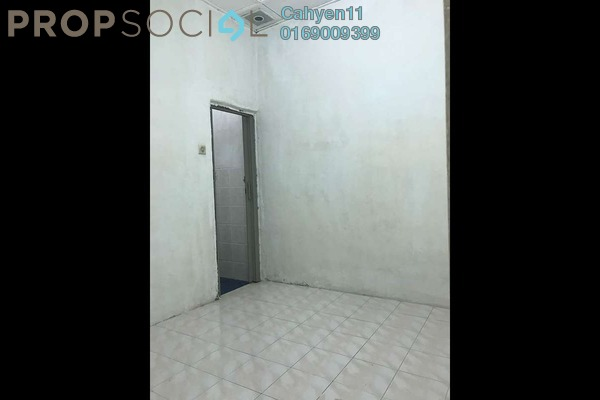 For Sale Apartment at Taman Megah, Cheras South Freehold Unfurnished 2R/1B 140k