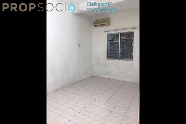 For Sale Apartment at Sri Tanjung Apartment, Bandar Puchong Jaya Freehold Unfurnished 3R/2B 235k