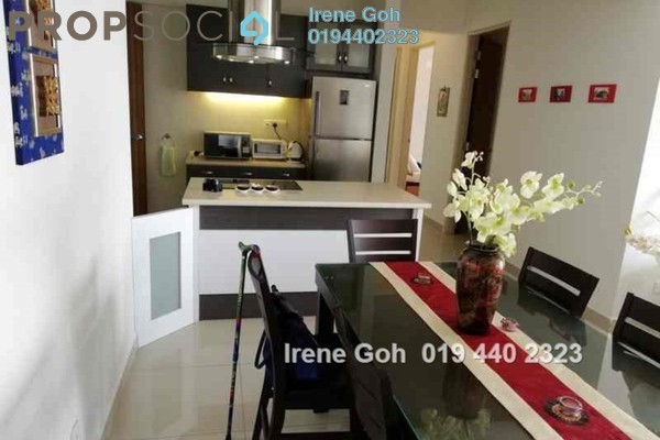 For Rent Condominium at Surin, Tanjung Bungah Freehold Fully Furnished 3R/2B 2.5k