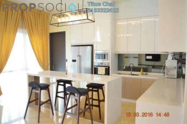 For Sale Condominium at Seringin Residences, Kuchai Lama Freehold Fully Furnished 4R/5B 2.98m