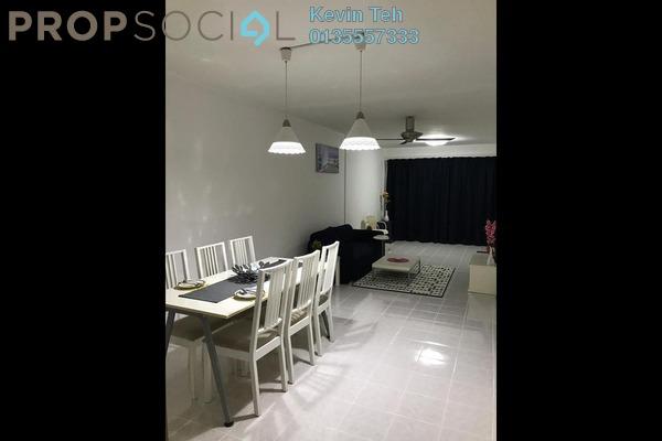 For Rent Condominium at Laman Suria, Mont Kiara Freehold Fully Furnished 2R/2B 2.7k