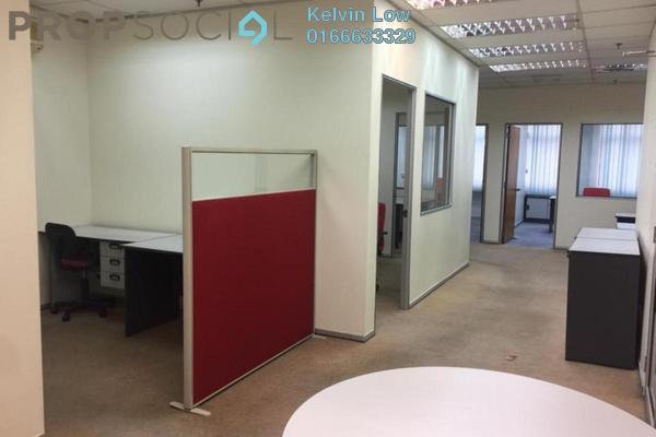 For Rent Office at Damansara Intan, Petaling Jaya Freehold Fully Furnished 0R/0B 2.4k