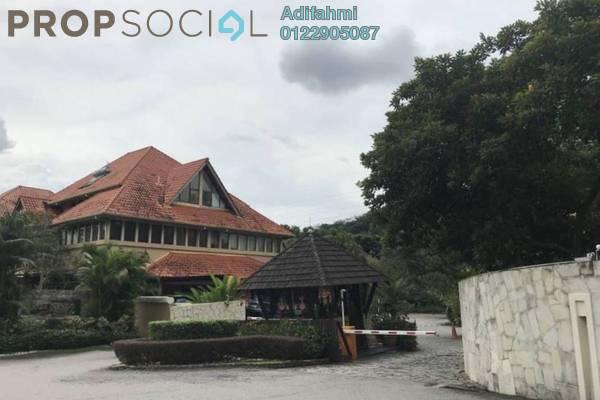 For Sale Semi-Detached at Bukit Kiara Residences, Sri Hartamas Freehold Semi Furnished 6R/6B 3.5m