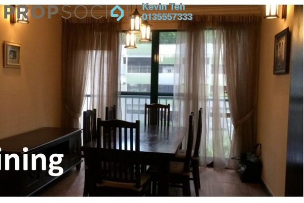 For Rent Condominium at Mont Kiara Astana, Mont Kiara Freehold Fully Furnished 3R/3B 4k