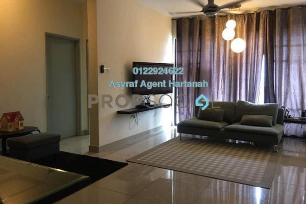 For Sale Condominium at One Damansara, Damansara Damai Freehold Semi Furnished 3R/2B 408k