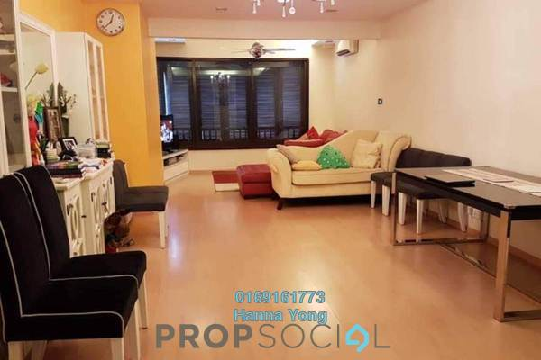 For Rent Condominium at Riana Green, Tropicana Freehold Fully Furnished 3R/3B 4.2k