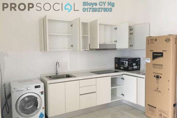 For Sale SoHo/Studio at One South, Seri Kembangan Freehold Fully Furnished 1R/1B 277k