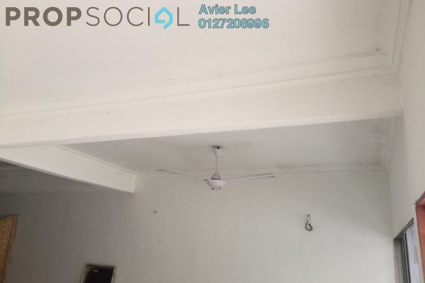For Sale Terrace at Taman Chi Liung, Klang Freehold Unfurnished 4R/3B 550k