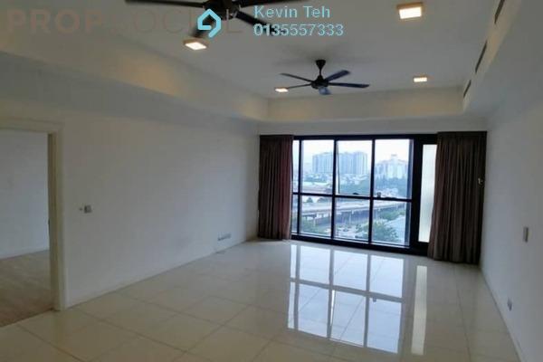For Rent Condominium at M City, Ampang Hilir Freehold Semi Furnished 1R/2B 1.9k