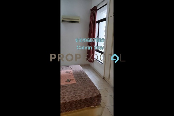 For Sale Condominium at Villa Putera, Putra Freehold Fully Furnished 3R/2B 470k