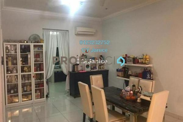 For Rent Terrace at USJ Heights, UEP Subang Jaya Freehold Semi Furnished 6R/6B 3.1k