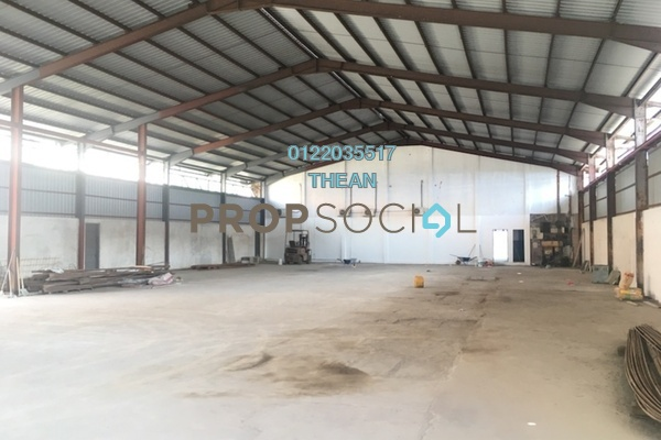 For Rent Factory at Section 51A, Petaling Jaya Freehold Semi Furnished 0R/2B 40k