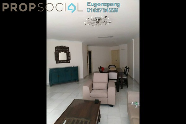For Sale Condominium at D'Mayang, KLCC Freehold Fully Furnished 2R/2B 850k