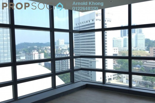 For Sale Serviced Residence at Bangsar Trade Centre, Pantai Freehold Fully Furnished 2R/2B 1.39m