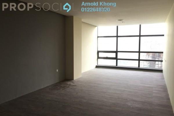 For Sale Serviced Residence at Bangsar Trade Centre, Pantai Freehold Fully Furnished 0R/1B 949k