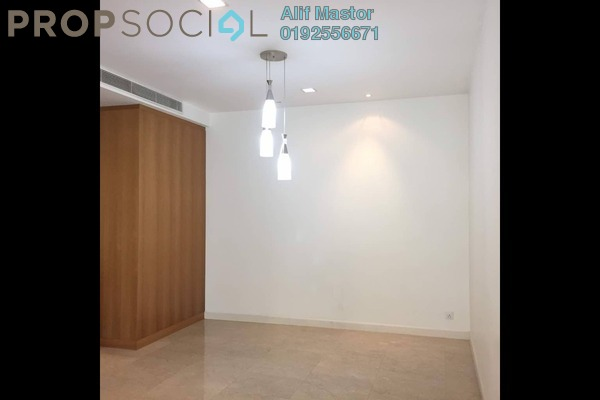 For Rent Serviced Residence at Binjai Residency, KLCC Freehold Fully Furnished 6R/5B 8k