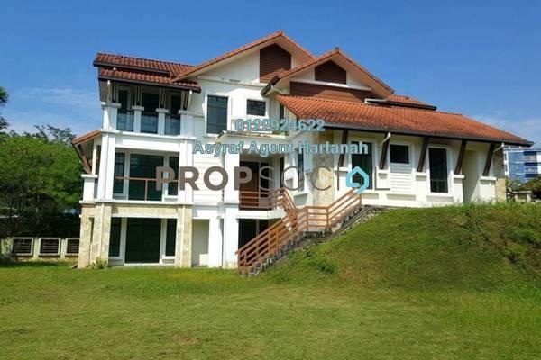 For Sale Semi-Detached at BK6, Bandar Kinrara Freehold Unfurnished 6R/5B 2.9m