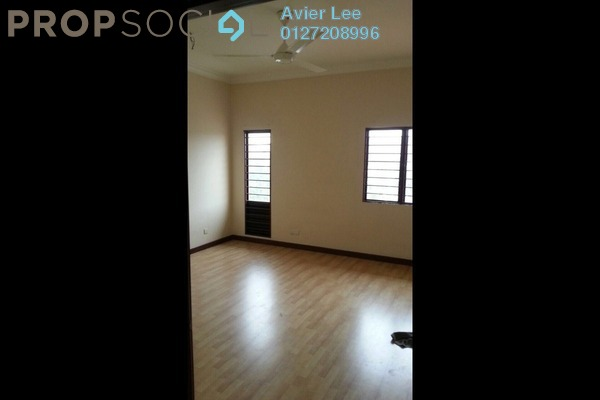 For Sale Terrace at Bayuemas, Klang Freehold Unfurnished 4R/3B 620k