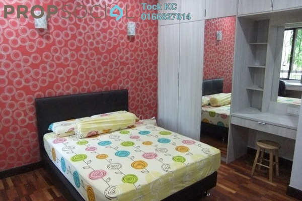 For Rent Condominium at Puteri Palma 2, IOI Resort City Freehold Fully Furnished 3R/3B 3k