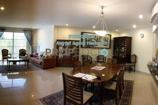 For Sale Condominium at Menara Indah, Ampang Freehold Semi Furnished 3R/3B 720k
