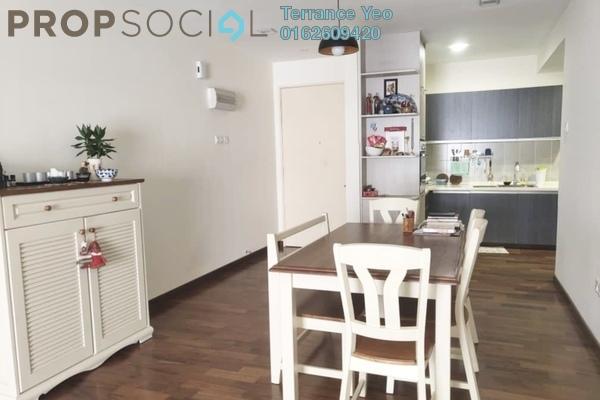 For Sale Condominium at Koi Kinrara, Bandar Puchong Jaya Freehold Semi Furnished 3R/2B 470k