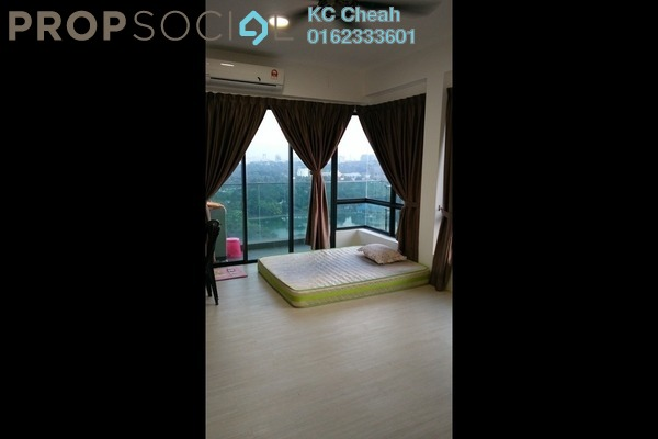 For Sale Condominium at Kelana Damansara Suite, Kelana Jaya Freehold Semi Furnished 0R/1B 352k