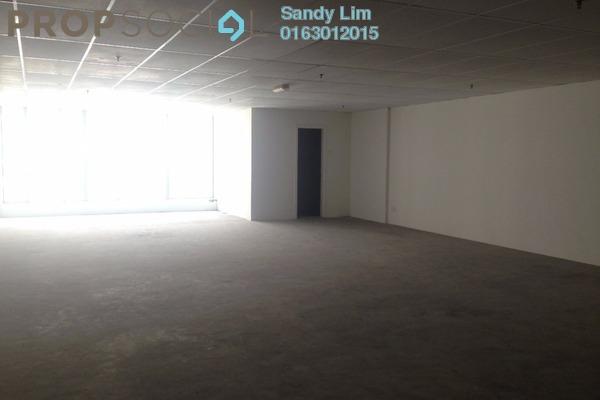 For Rent Office at Gateway Kiaramas, Mont Kiara Freehold Semi Furnished 0R/0B 3.5k