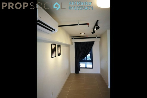 For Rent Duplex at Tamarind Suites, Cyberjaya Freehold Fully Furnished 1R/1B 1.4k