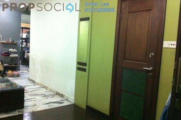 For Sale Terrace at Taman Pendamar Indah 2, Port Klang Freehold Unfurnished 3R/2B 480k